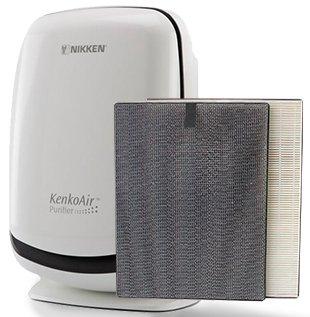 KenkoAir Purifier HEPA filter pack