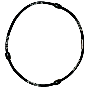 PowerBand Necklace