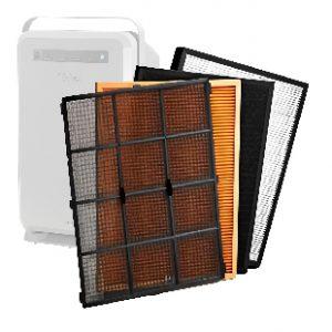 Air Wellness® Power5™ Pro Filter Pack
